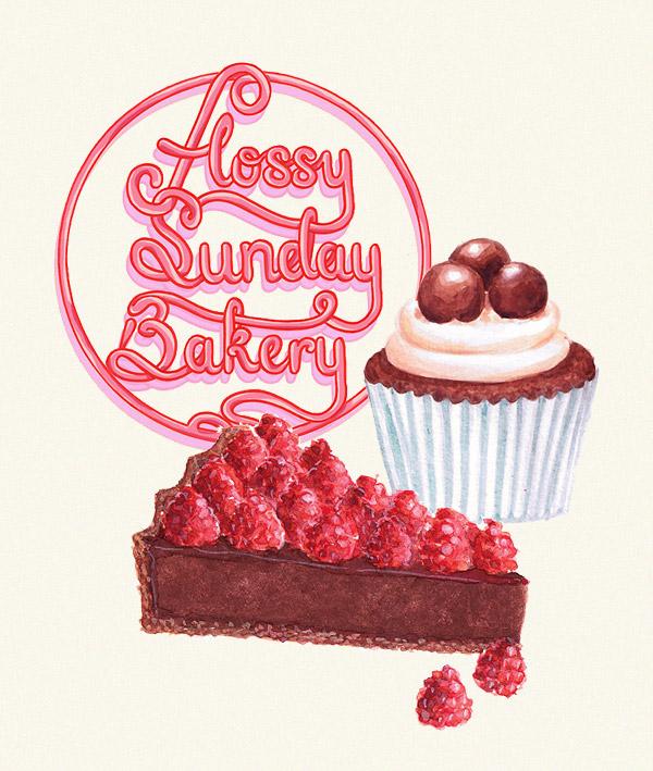Flossy Sunday Bakery